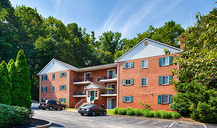 Ridgewood Apartments West Chester PA Availability